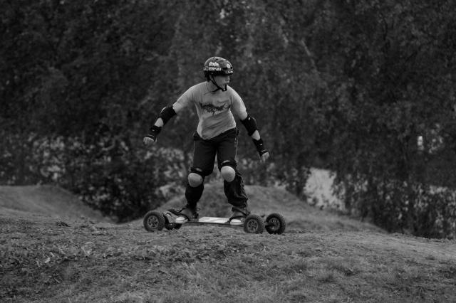 Mountainboarding IMG_7382