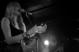 Laura Doggett @ Komedia
